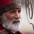 Saint Nicholas — Stock Photo
