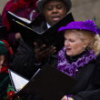 Holiday carolers — Stock Photo #16847769