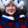 Mrs. Claus — Stock Photo #16848567