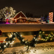 Christmas Lights — Stock Photo #16967139