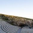 Carlsbad Cavern amphitheater — Stock Photo