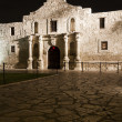 The Alamo - Stock Photo