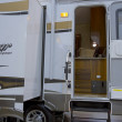 Motor home — Stock Photo #18629689