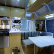 Motor home — Stock Photo #18630107