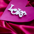 Love — Stock Photo #18662531