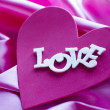 Love — Stock Photo #18662547