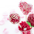 Cake pops - Stock Photo