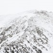 Loveland Pass - Stock Photo