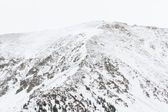 Loveland Pass — Stock Photo