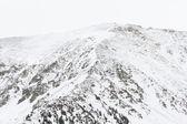 Loveland pass — Stockfoto