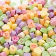 Heart candies — Stock Photo #20024085