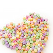 Heart candies — Stock Photo #20024167