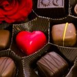 Chocolates — Stock Photo #20333215