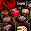 Chocolates — Stock Photo #20333333
