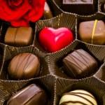 Chocolates — Stock Photo #20335669