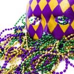 Mardi Gras — Stock Photo