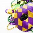 Mardi Gras — Stock Photo #20786179