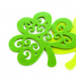 St. Patricks Day — Stock Photo #20787031