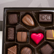 Chocolates — Stock Photo #21130503