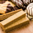 European cookies — Stock Photo