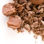 Chocolate truffles — Foto Stock #21252189