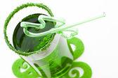 Green drink — Stock Photo