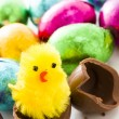 Easter eggs — Stock Photo #21711711