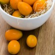 Stock Photo: Kumquats