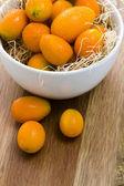 Kumquats — Stock Photo