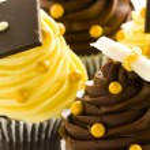 Cupcakes — Stock Photo #21926317