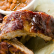 Baby Back Ribs — Stock Photo #22033047