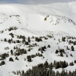 Loveland basin — Stock Photo #22140327
