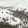 Loveland basin — Stock Photo #22140353