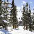 Loveland basin — Stock Photo #22140355
