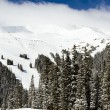 Loveland basin — Stock Photo #22140379