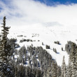 Loveland basin — Stock Photo #22140389