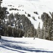 Stock Photo: Loveland basin