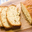 Banana bread - Stockfoto