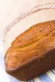 Pão de banana — Foto Stock