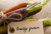 Organik sebze ® — Stok fotoğraf