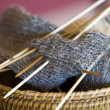 Knitting — Stock Photo #24217969