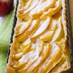 Apple tart — Stock Photo #24520237
