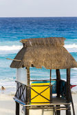 Beach of the Caribbean Sea — Stock Photo