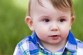Chlapeček — Stock fotografie