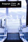 Escalator — Photo