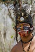 Maya — Zdjęcie stockowe