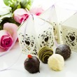Wedding favors — Stock Photo #25762365