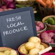 Fresh produce — Stock Photo