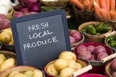 Fresh produce — Stock Photo