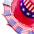 Fourth of July — Foto de Stock